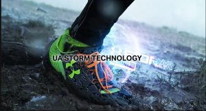 ua storm technology