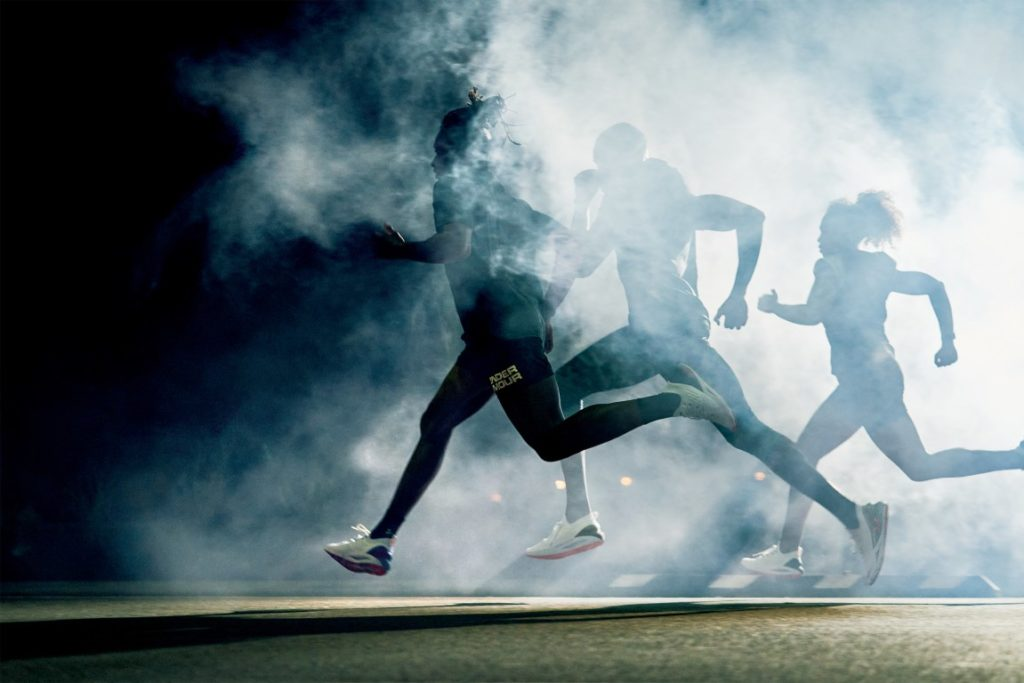 running τρέξιμο